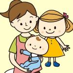令和2年度保育所入所児童の受け付けをします